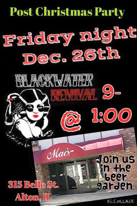 Blackwater Revival 12-26-14