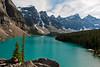 Morraine Lake 3