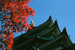 Nagoya-jō