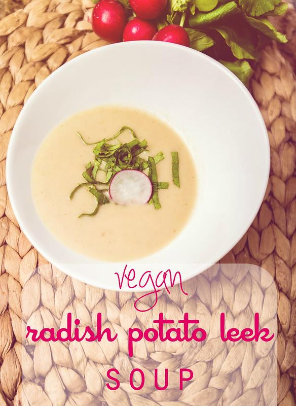 radish potato leek soup vegan soup_cleanse
