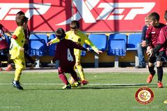 E.F. Ciudad de Yecla asociados con el Villarreal C.F.  (30)