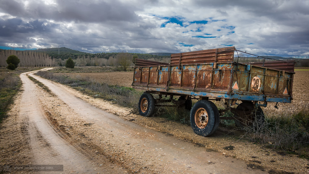 Caminos de Castilla