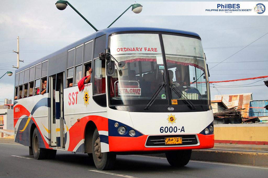 Severino Santos Transit   6000 A