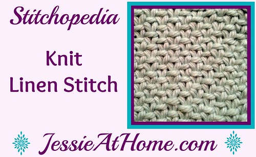 Stitchopedia-Knit-Linen-Stitch-Cover