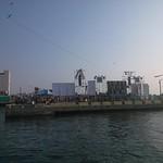 蚵仔寮海港