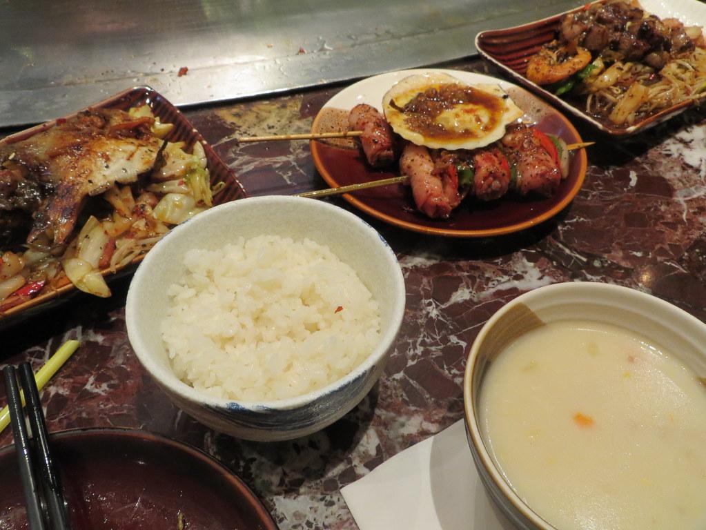 kiinalainen ruoka