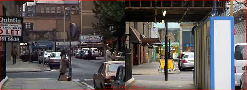 Bedford Avenue`1981-2015