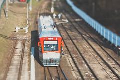 Train | Kaunas, Lithuania