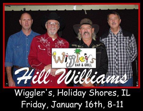 Hill Williams 1-16-15