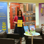 Strong Women Book Review Feb 2015 British Library