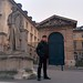 College dee France gates