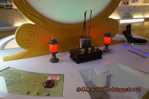 台南北門遊客中心婚紗美地水晶教堂19