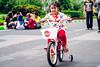 Belajar Naik Sepeda