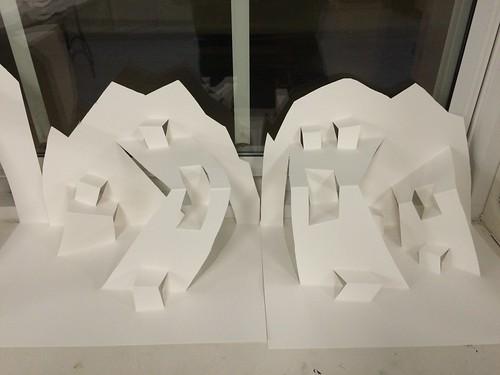 Frigid Zones- Penguin Diorama