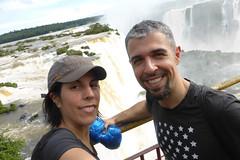 Iguazú Maravilla del Mundo