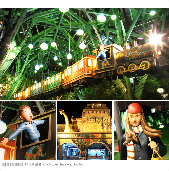 【台灣旅遊景點】Via版》2014全台人氣旅遊景點總回顧~十五個必去的旅遊新亮點!2
