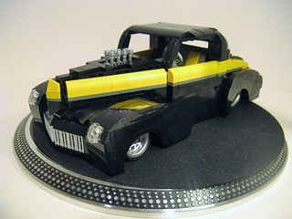 '41 Show-Rod