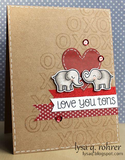 Love U Tons
