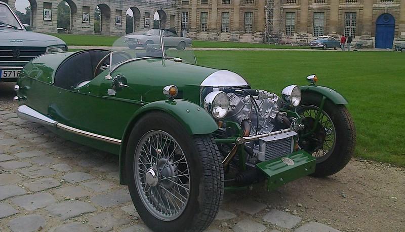 "Vends très beau JZR 500 Cx Barrel Back ""Green British"" 16212845191_f1a6cb5e48_c"