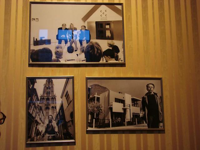 Dick Bruna Huis/Nijntje Museum