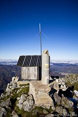Cumbre de Peña Mea (1.557m)
