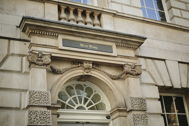 Somerset House London