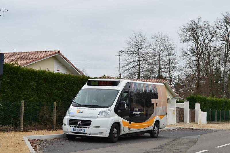 transport mobilit urbaine afficher le sujet mont de marsan r seau tma. Black Bedroom Furniture Sets. Home Design Ideas