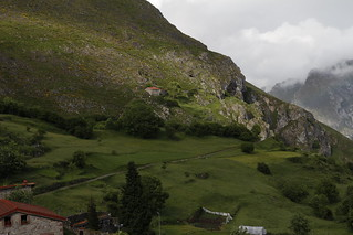 Prospección Tresviso-Cantabria