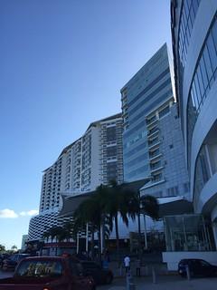 Moderno Cancún