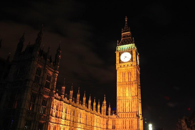 London eye-倫敦眼-大笨鐘-17度C英國隨拍 (25)