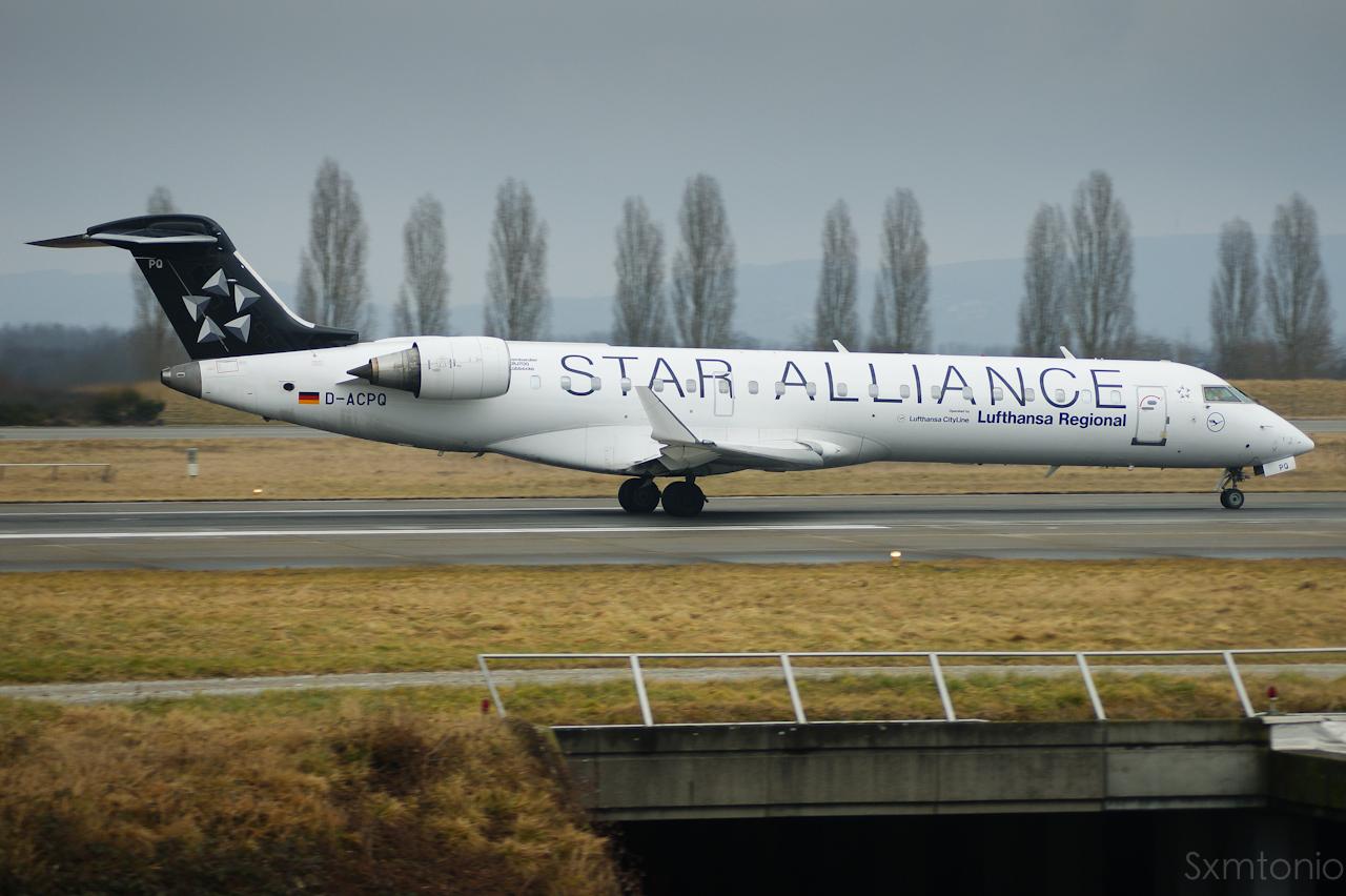 EuroAirport BSL/LFSB  by Antoine35 16457231807_da7eb69e49_o
