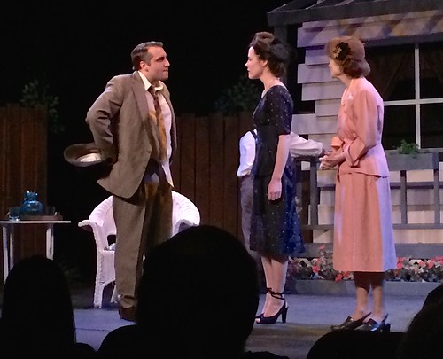 Arthur Miller's All My Sons, Shreveport Little Theater