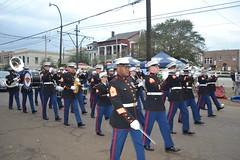 107 Marine Band