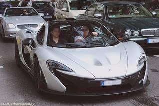 McLaren P1 ( Nr. 230 / 375 )