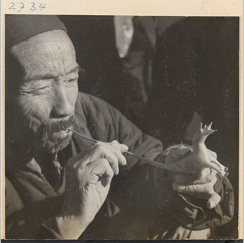 Hedda Morrison. China 1933-1946
