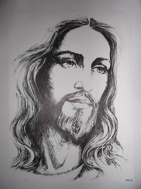Portrait de JC