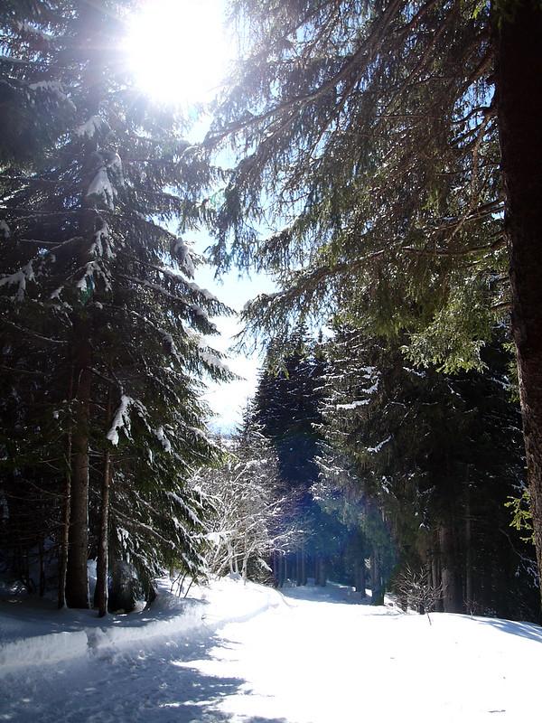 Le Mont Chéry