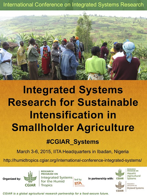 Systems Conference Poster