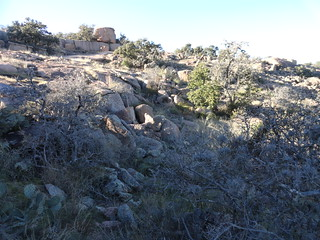 Enchanted Rock State Natural Area, Texas