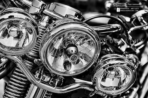 Harley Davidson detail©immaginEmozioni Photography