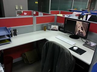 Workspace @ Office