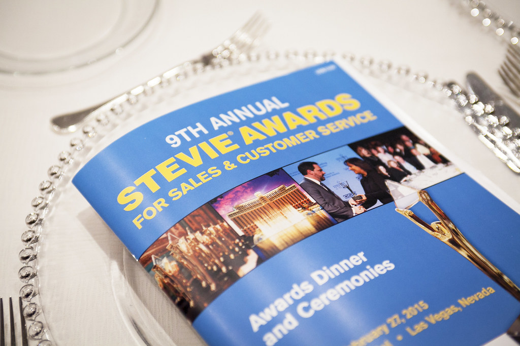 2015 Stevie  Awards 0002