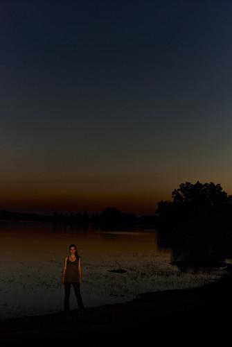 noche pantano valdesalor pantanodevaldesalor