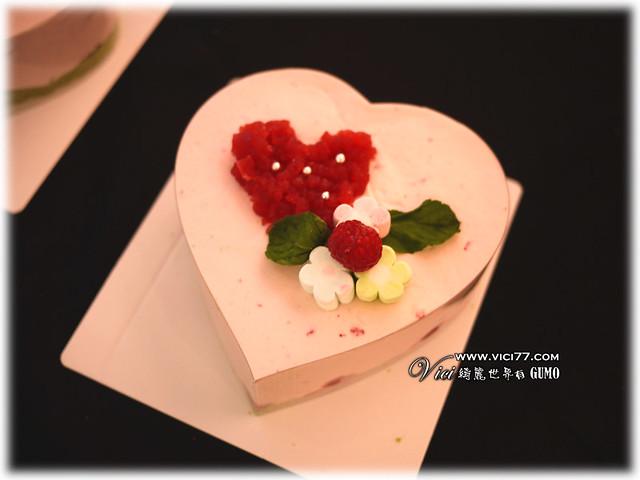 0314粉紅莓果蛋糕041