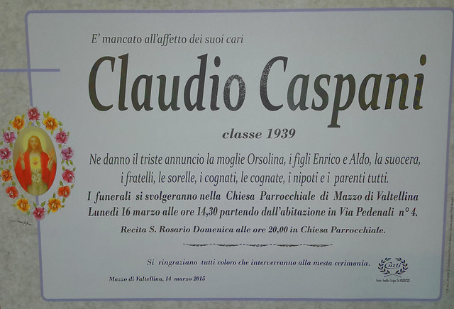 Caspani Claudio