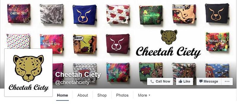 Cheetah Ciety