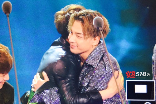 Big Bang - MelOn Music Awards - 07nov2015 - YB 518% - 17