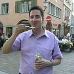Fuxentaufe von Chippy und Öpfeltäsche 2007