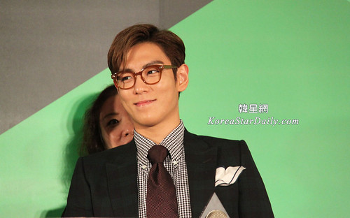 TOP - Secret Message Taiwan Press Conference - 06nov2015 - koreastardaily - 29