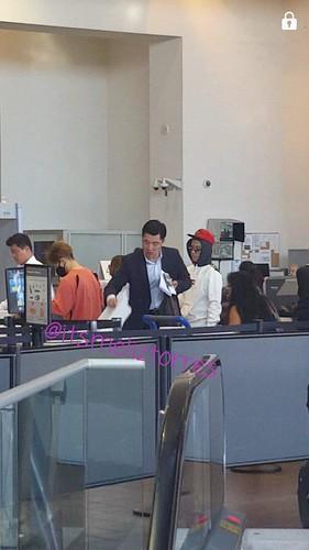 Big Bang - Los Angeles Airport - 06oct2015 - itsmeliztorres - 02